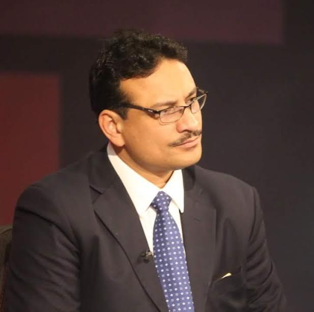 Mushtaq Rahim