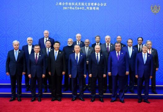 Ghani & SCO