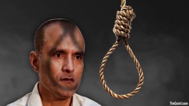 Kalbhushan Jadhav