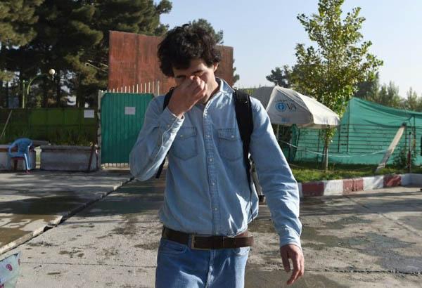 Germany resumes Afghan deportations