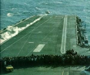 Navy Tests New Flying Car Design