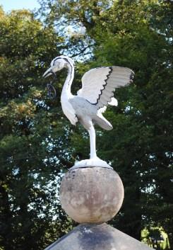 Chichester heron