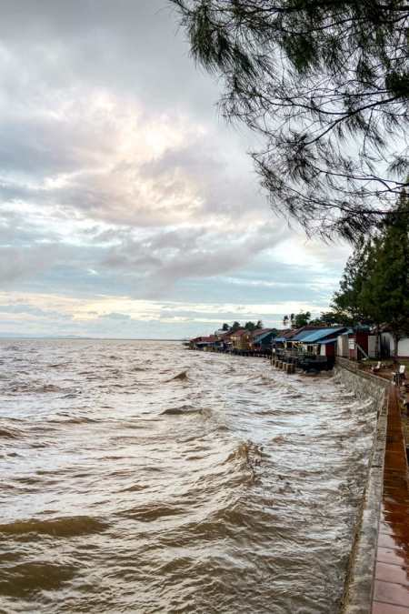 best cities to visit in cambodia