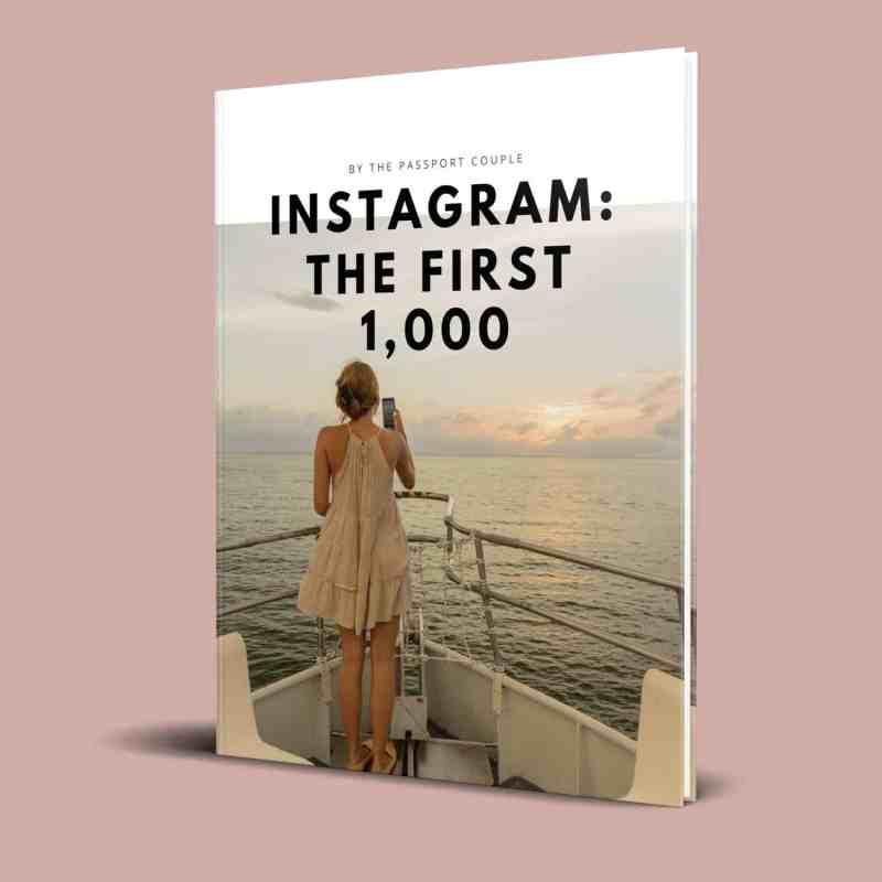 Instagram Ebook