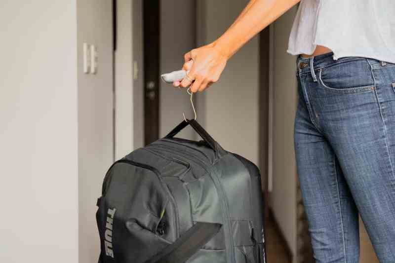 best travel packing tips