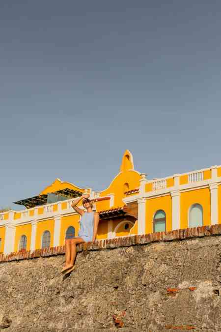 free things to do in cartagena colombia