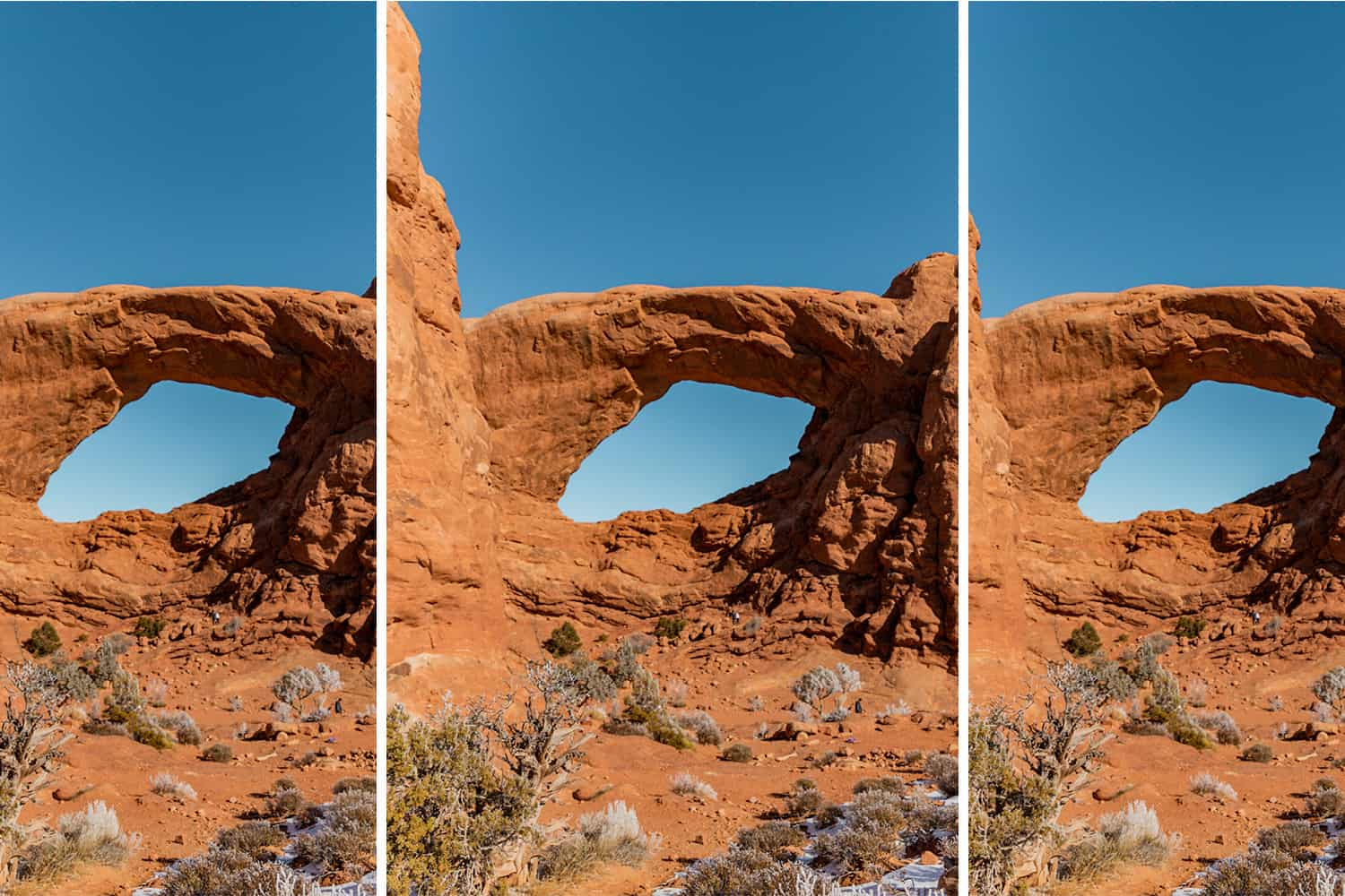 places to stay near arches national park