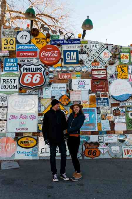 route 66 attractions new mexico