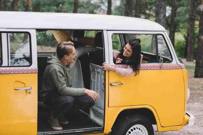 couples group trip ideas