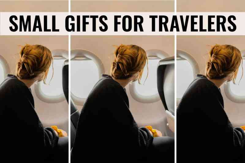 small gifts for travelers