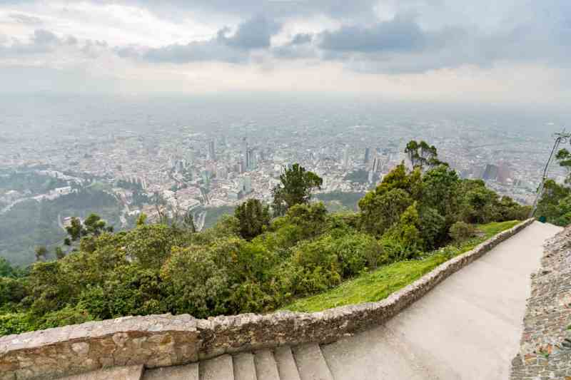 12 days in colombia