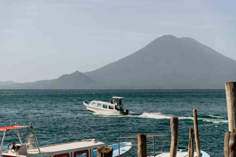 economic activities in guatemala