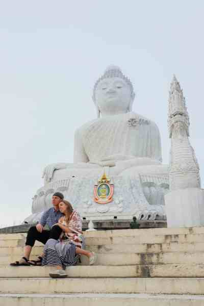places to visit in thailand in december
