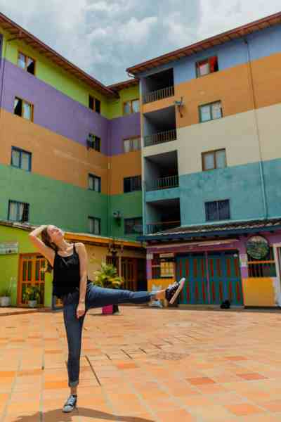 tourist things to do in colombia