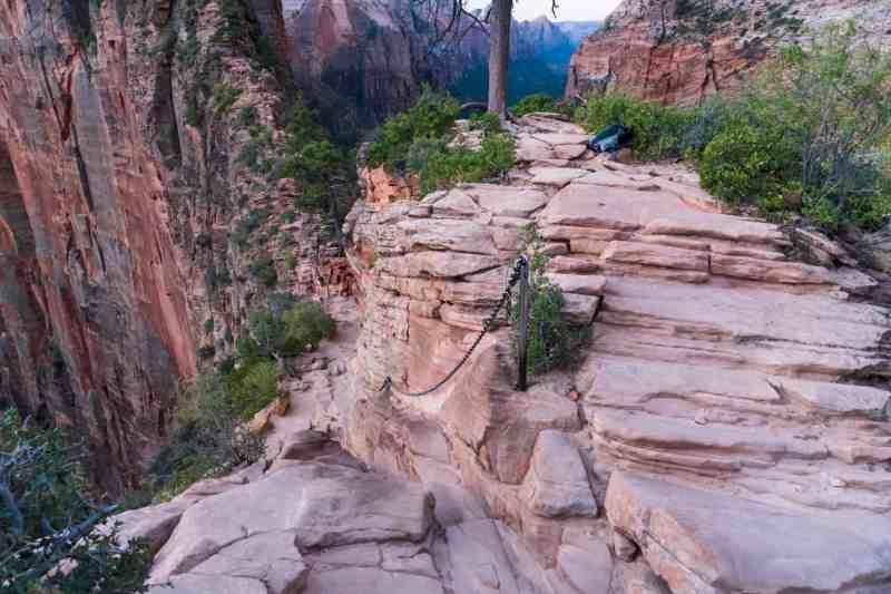 what can you do in Zion National Park in one day