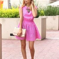 A Barbie girl in a Barbie world 💕