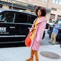 Septiembre, el mes de la moda