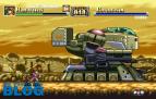 rapid reload gunners heaven the past is now blog ivelias zero psx playstation boss jefe 8