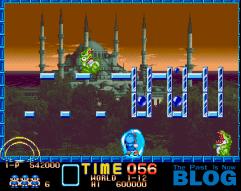 5 analisis super pang the past is now blog screenshot captura de pantalla arcade