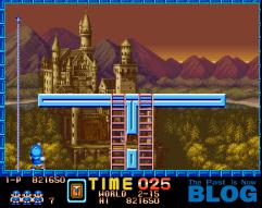 6 analisis super pang the past is now blog screenshot captura de pantalla arcade