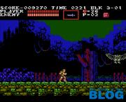 Castlevania III 3 Draculas Curse NES Gameplay the past is now blog analisis ivelias zero 11