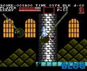 Castlevania III 3 Draculas Curse NES Gameplay the past is now blog analisis ivelias zero 9