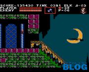 Castlevania III 3 Draculas Curse NES Gameplay the past is now blog analisis ivelias zero final boss 4