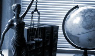 Joash Thomas on Confessions of a Justice-Seeking Christian