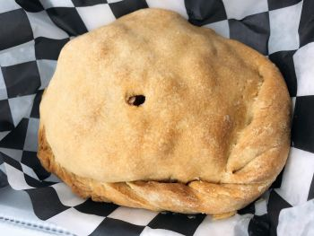 pasty, pasty review, pasties, pasty guy, UP North Sandwich & Pasty, richland, richland pasties