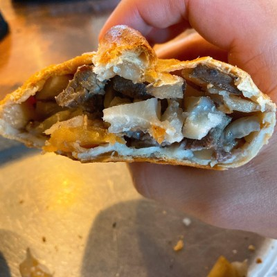 pasty, pasty review, pasties, pasty guy, cornish pasty co, las vegas