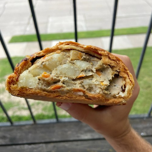 pasty, pasty review, pasties, pasty guy, milford baking co, milford, detroit pasty trail