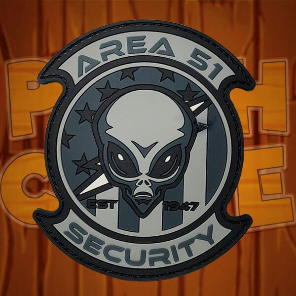 Area-51 Patch
