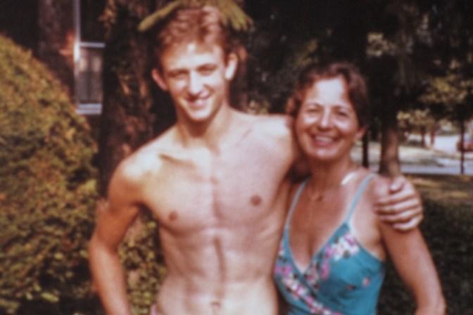 Taken in August 1983