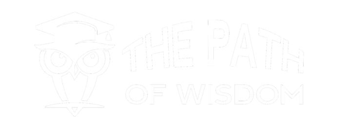 The Path Of Wisdom Blog By Anthony Badmus | Official Site