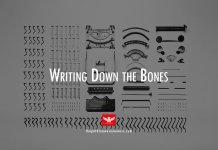 typewriter spare mechanical parts