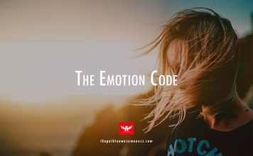 the emotion code trapped emotions emotional baggage energy healing
