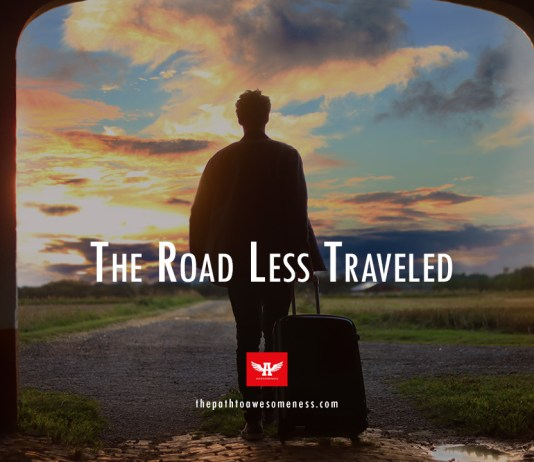 m scott peck the road less traveled a new psychology of love, traditional values and spiritual growth