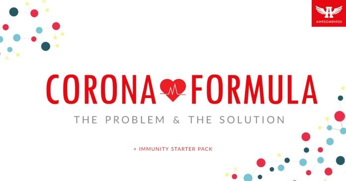 corona formula