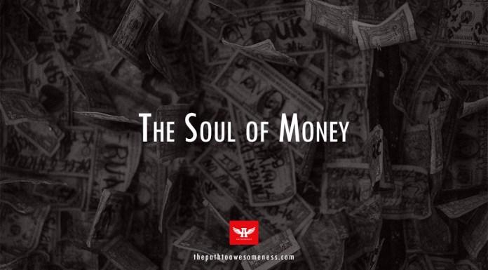The Soul of Money Lynne Twist