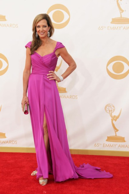 2013-emmy-awards-best-dressed-allison-janney-patranila-project