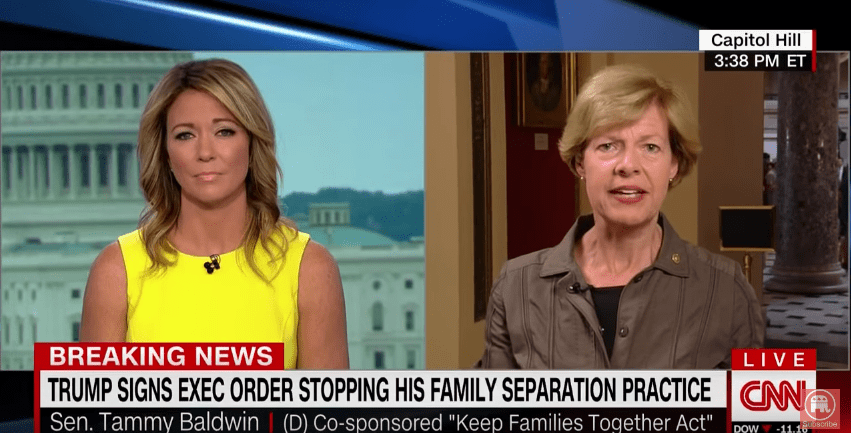 Senator Admits She Didn't Care About Separating Families Under Obama [Video] - Life and Liberty