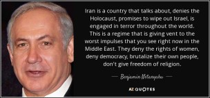 quote-iran-is-a-country-that-talks-about-denies-the-holocaust-promises-to-wipe-out-israel-benjamin-netanyahu-89-84-21