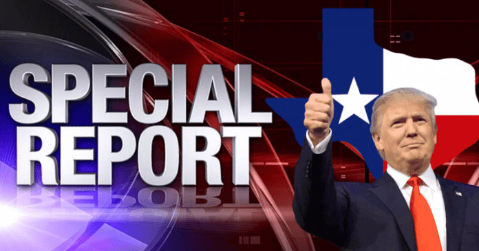 Texas 2020 Election Evidence Slips Out – Trump May Have Won Because Harris County Blocked 2.5M Unlawful Mail-In Ballots