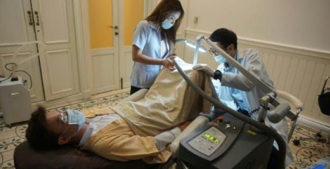 chirurgia del pene in thailandia