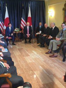 Trump G7 Summit