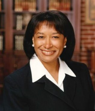 Judge Janice Rogers Brown