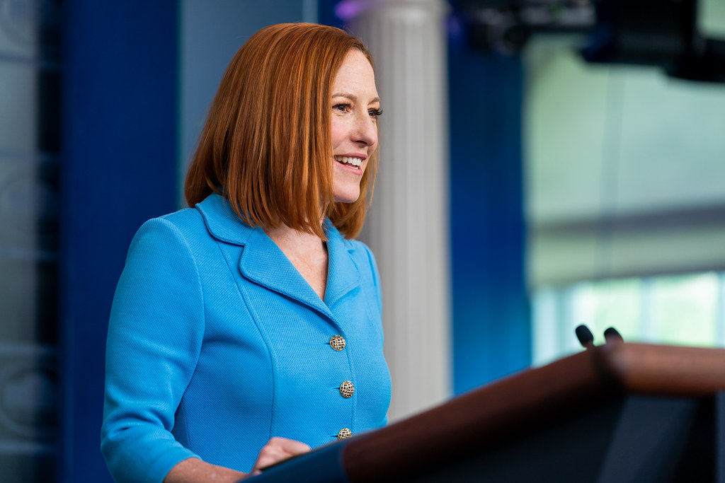 White House Doubles Down On Vaccine Approach
