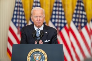 President Biden Reacts To The Passing Of Colin Powell: Colin Was My Friend
