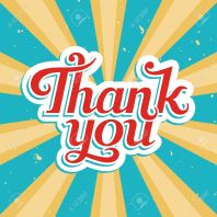 19533582-Thank-You-vector-illustration-in-old-style-Stock-Vector-thank-thanks