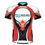 Prostate Cancer Awareness Project Lanterne Rouge Cycling Jersey